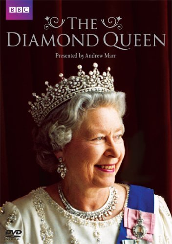 The Diamond Queen - Presented by Andrew Marr (BBC) [DVD] from BBC