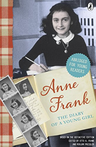 The Diary of Anne Frank (Abridged for young readers) (Blackie Abridged Non Fiction) from Puffin