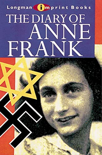The Diary of Anne Frank (NEW LONGMAN LITERATURE 14-18) from Pearson Education Limited