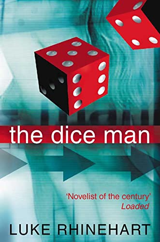 The Dice Man from HarperCollins Publishers