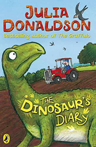 The Dinosaur's Diary (Young Puffin Story Books) from Penguin Books Ltd