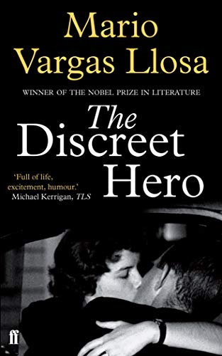 The Discreet Hero from Faber & Faber