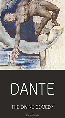 The Divine Comedy (Wordsworth Classics of World Literature) from Brand: Wordsworth Classics