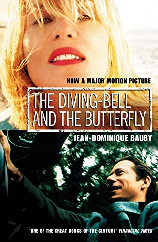The Diving-Bell and the Butterfly from HarperCollins Publishers