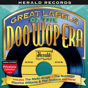 The Doo Wop Era: Herald Records from Collectables