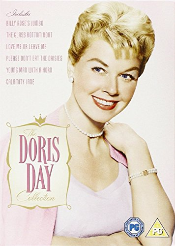 Doris Day Collection: Volume 1 [6 Film] [DVD] [2005] from Warner Home Video