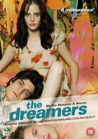 The Dreamers [DVD] [2003]] from 20th Century Fox Home Entertainment