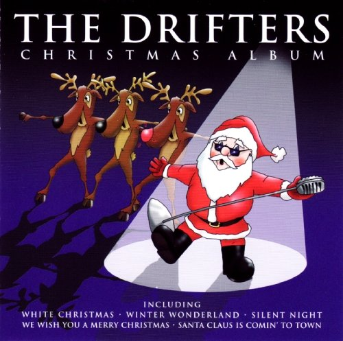The Drifters Christmas Album