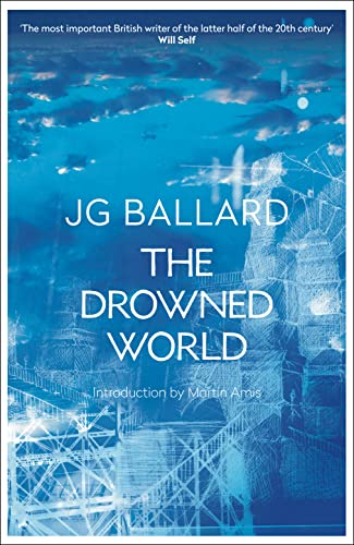 The Drowned World from HarperPerennial
