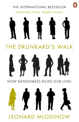 The Drunkard's Walk: How Randomness Rules Our Lives from Penguin