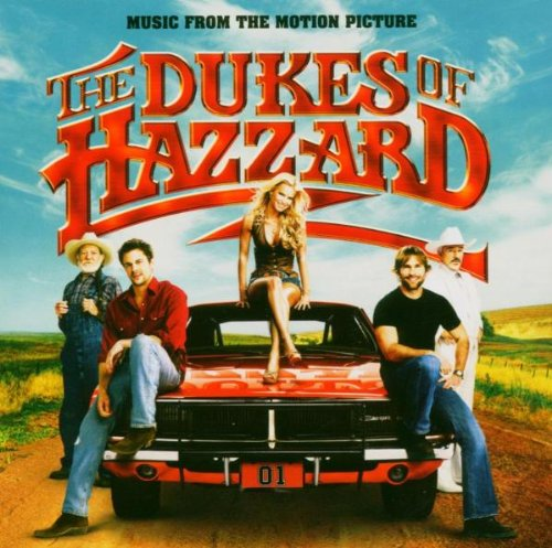 The Dukes Of Hazzard from COLUMBIA