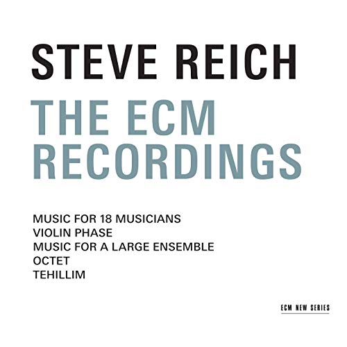 The ECM Recordings from Proper Music Brand Code