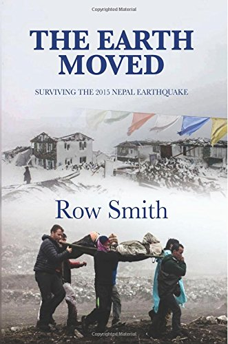 The Earth Moved: The Earth Moved from CreateSpace Independent Publishing Platform