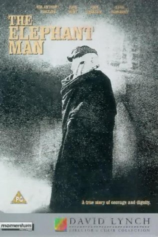 The Elephant Man [DVD] [1980] from Entertainment One