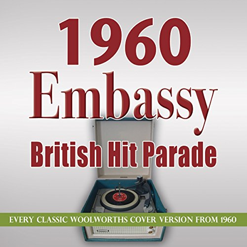 The Embassy British Hit Parade 1960 from Acrobat