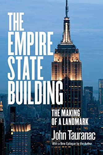The Empire State Building from Cornell University Press
