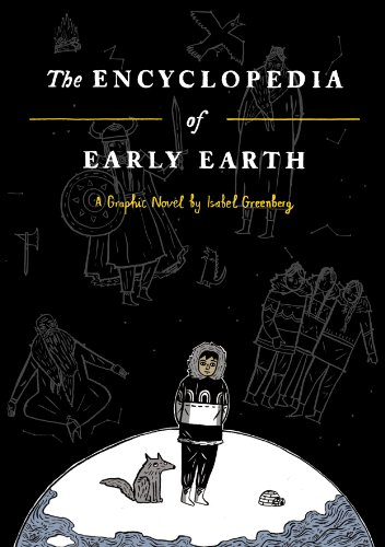 The Encyclopedia of Early Earth from Jonathan Cape