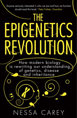 The Epigenetics Revolution: How Modern Biology is Rewriting Our Understanding of Genetics, Disease and Inheritance from imusti