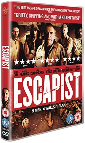 The Escapist [2008] [DVD] from Entertainment One