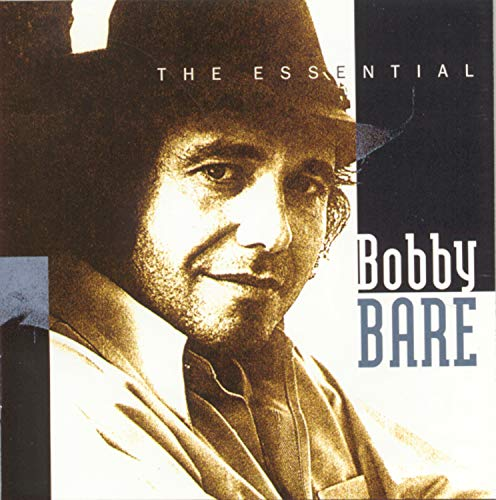 The Essential Bobby Bare from Sony Music Cmg