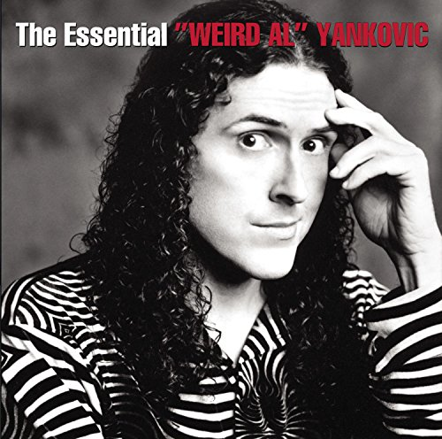 The Essential Weird Al Yankovic from Legacy