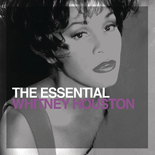 The Essential Whitney Houston from ARISTA