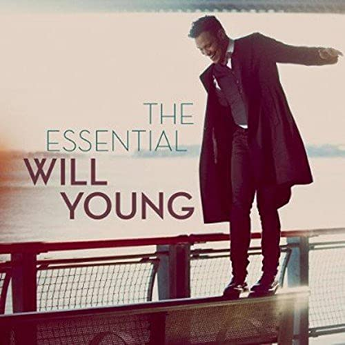 The Essential Will Young from Rca
