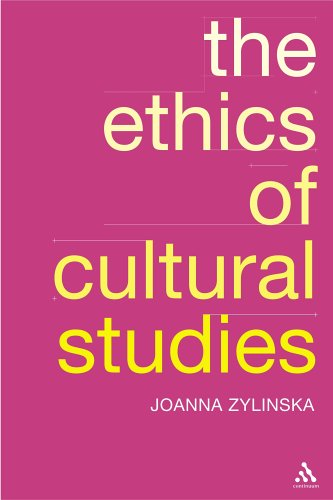 The Ethics of Cultural Studies from Continuum