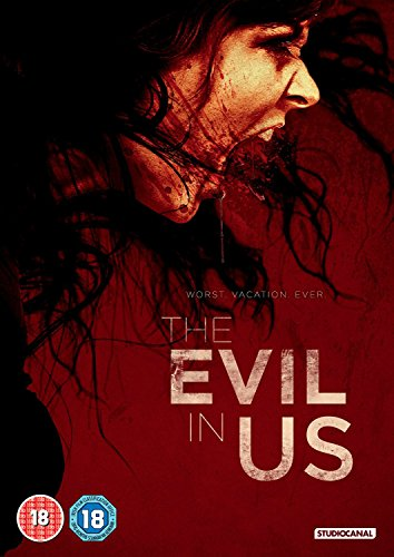 The Evil In Us [DVD] from Studiocanal