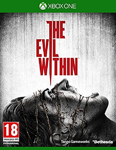 The Evil Within (Xbox One) from Bethesda