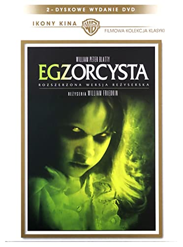 The Exorcist [2DVD] (IMPORT) (No English version) from Galapagos