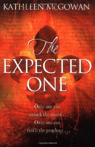 The Expected One (Magdalene Line) from Simon & Schuster UK