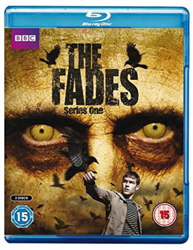 The Fades Series 1 [Blu-ray] [Region Free] from BBC