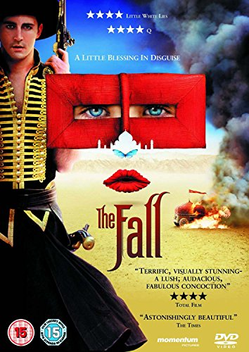 The Fall [DVD] from Momentum Pictures
