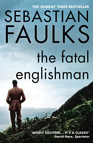 The Fatal Englishman: Three Short Lives from Vintage