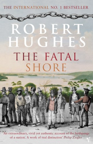 The Fatal Shore from Vintage