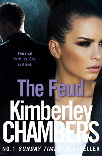 The Feud (The Mitchells and O'Haras Trilogy, Book 1) from Harper Collins