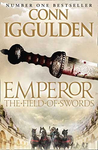 The Field of Swords: Book 3 (Emperor Series) from HarperCollins Publishers