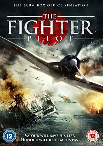 The Fighter Pilot [DVD] from Kaleidoscope Home Entertainment
