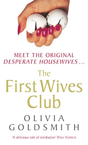 The First Wives Club from Arrow