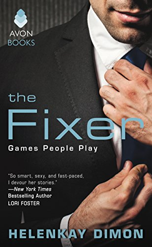The Fixer: Games People Play from Avon