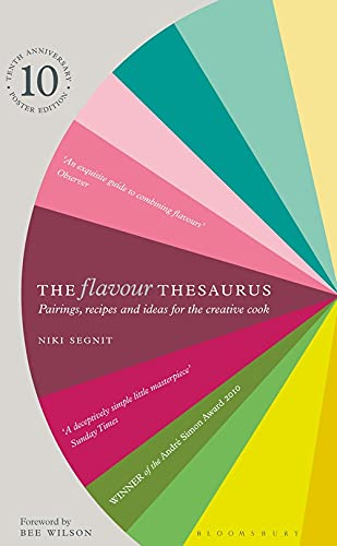 The Flavour Thesaurus from Bloomsbury Publishing PLC