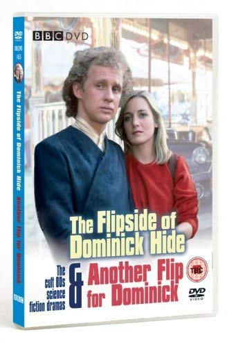 The Flipside of Dominick Hide [1980] / Another Flip for Dominick [1982] [DVD] [1970] from 2 Entertain Video