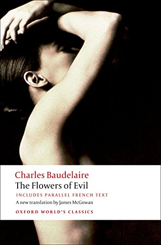 The Flowers of Evil (Oxford World's Classics) from OUP Oxford