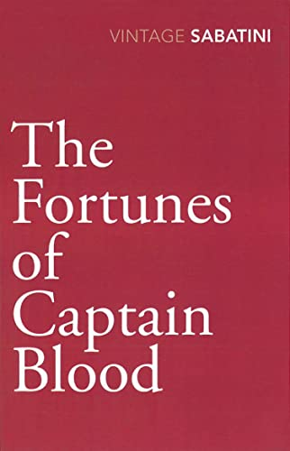 The Fortunes of Captain Blood from Vintage Classics