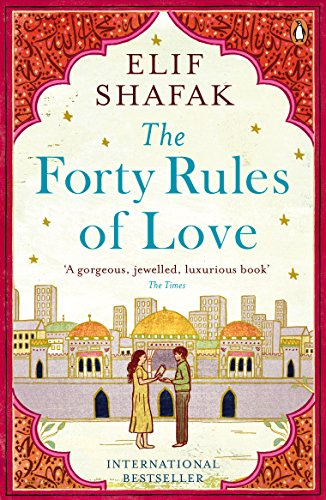 The Forty Rules of Love from Penguin