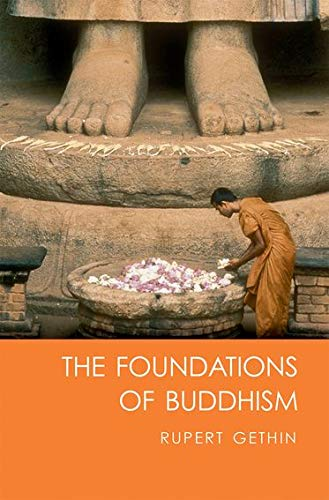 The Foundations of Buddhism (Opus) from Oxford University Press, U.S.A.