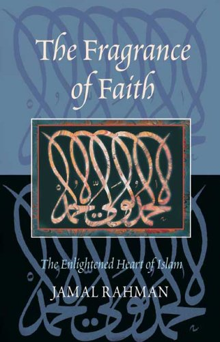 The Fragrance of Faith from Book Foundation