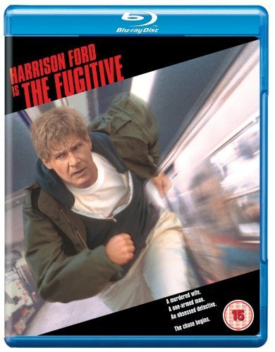 The Fugitive [Special Edition] [Blu-ray] [1993] [Region Free] from Warner Bros