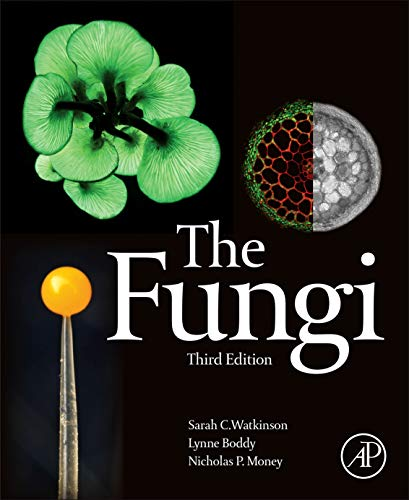 The Fungi from Academic Press